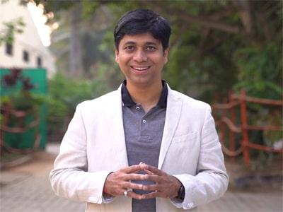 Kaushik Mahapatra